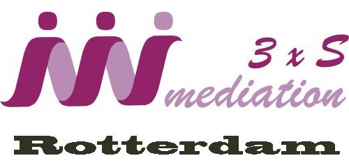 scheidingsmediator en conflictbemiddelaar 3xSmediation te Rotterdam
